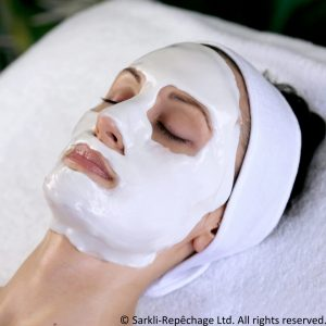 Hydra Dew® Express Lift Moisture Mask