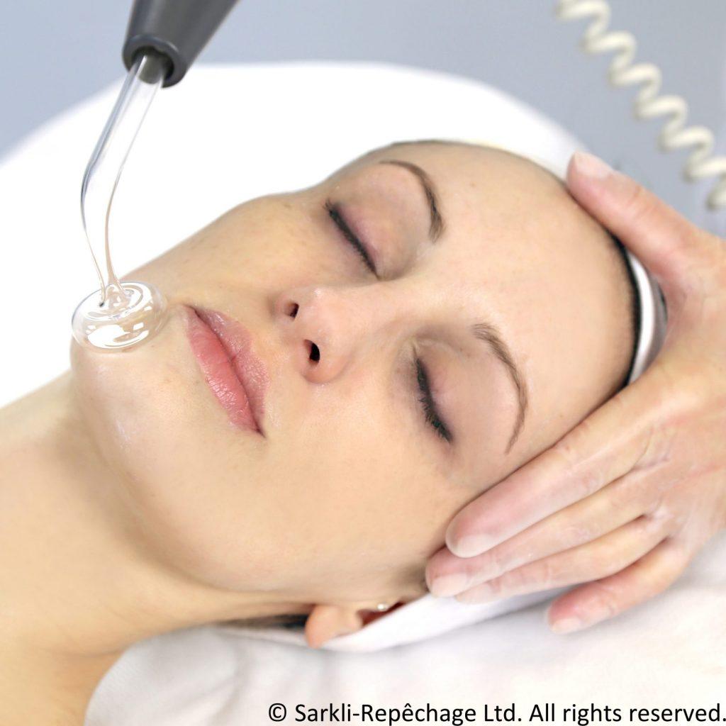 Zabieg dla cery trądzikowej i problematycznej Hydra Medic® Acne Facial